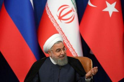 Iran will defeat Trump just like it did Saddam, won't abandon missiles: Rouhani