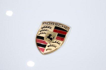 VW's Porsche to stop offering diesel models: Bild am Sonntag