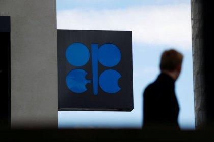 OPEC, Russia rebuff Trump's call for immediate boost to oil output