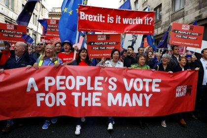 Nach EU-Absage Planspiele für Neuwahlen in Großbritannien