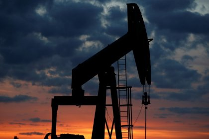 Petróleo pode subir para US$100 em 2019 com aperto no mercado global, dizem tradings