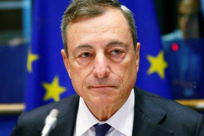 Драги: Восстановление инфляции возможно при сохранении низких ставок до конца лета