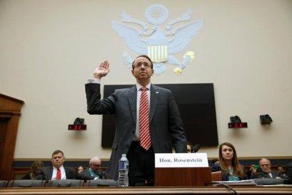 Aufregung in den USA um angeblichen Rosenstein-Rücktritt