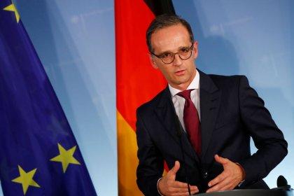 Maas will Multilateralismus bei UN-Vollversammlung stärken