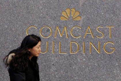 La victoire de Comcast fait bondir le titre Sky