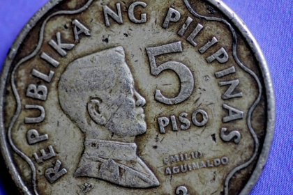 Philippine central bank seen hiking key rate another 50 bps on Thursday: Reuters poll