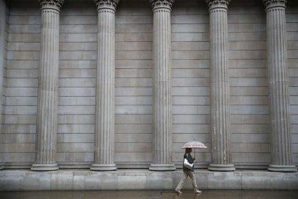 Bank of England can unwind QE without hurting economy: Vlieghe