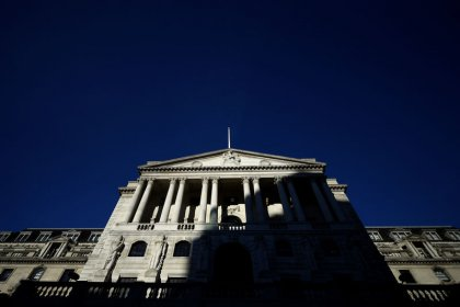 Bank of England not yet rethinking Brexit base case: Vlieghe