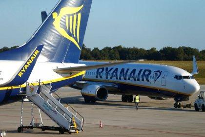 Ryanair stimmt Tarifvertrag für Flugbegleiter in Italien zu