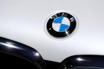 BMW faz alerta sobre lucro, culpa guerra comercial e de preços
