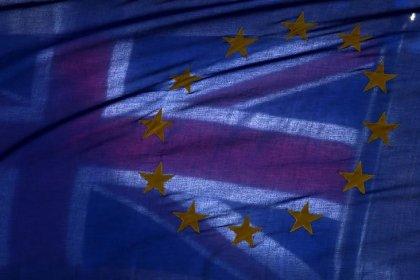 EU-Dokument - Handel mit Großbritannien leidet auch mit Vertrag