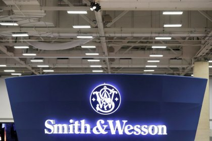 Investors at Smith & Wesson parent support call for gun safety report