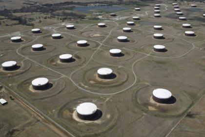 معهد البترول: ارتفاع مخزونات النفط الأمريكية 2.9 مليون برميل