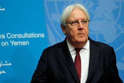 وزير: الإمارات ستدعم مقترحات الأمم المتحدة لمحادثات جديدة بشأن اليمن