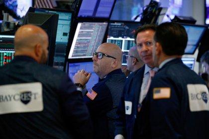 Wall Street attendue sur une note prudente avant la Fed