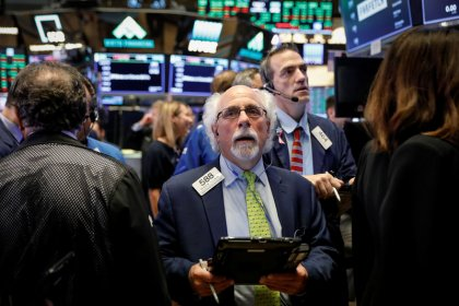 Wall Street adds to gains, dollar higher, after Fed rate hike