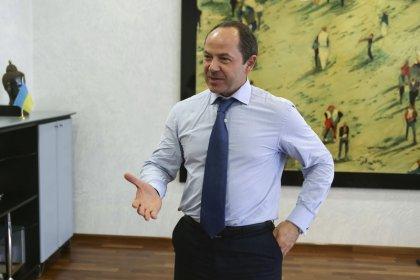 Бывший глава Нацбанка Украины готов купить завод президента