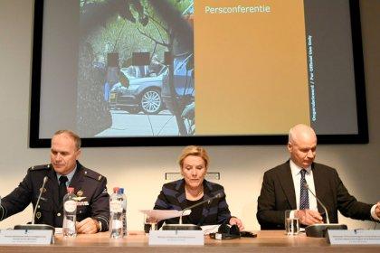 Holanda dice haber frustrado un intento ruso de ciberataque contra la OPAQ