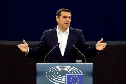 Grecia, governo lavora a piano sui Npl