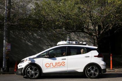 EEUU revisará las reglas sobre circulación de los vehículos autónomos