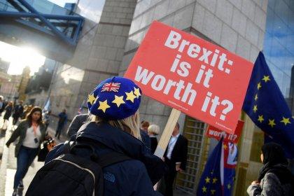 """Brexit, accordo con Ue """"molto vicino"""""""