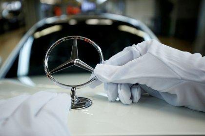 German industrial orders surge as autos bottleneck clears