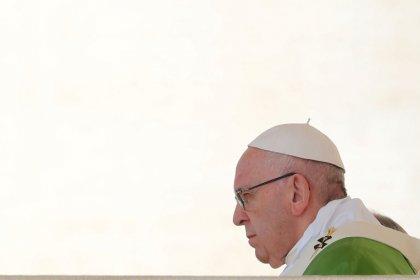 Лидер КНДР пригласил папу римского в Пхеньян