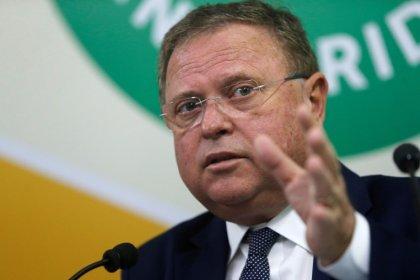Maggi diz que exportação do agronegócio do Brasil atingirá recorde de US$100 bi em 2018