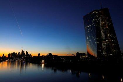 EZB treibt Sorge vor zunehmenden Protektionismus um