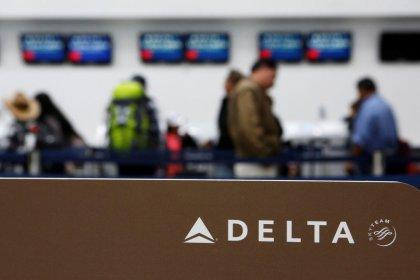 Квартальная прибыль Delta превзошла ожидания аналитиков