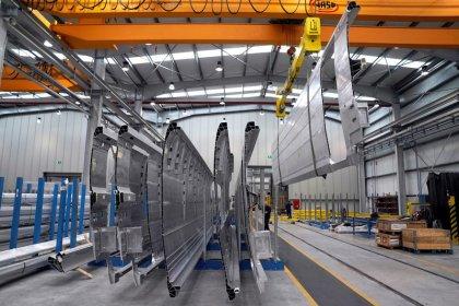 Euro-Industrie steigert Produktion überraschend - Deutschland schwach