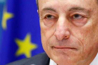Draghi mahnt Länder zur Einhaltung der Fiskalregeln