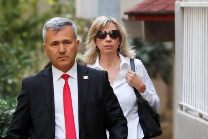 Turchia, tribunale decide liberazione pastore americano Brunson