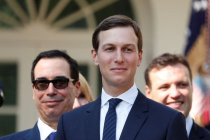 Jared Kushner 'likely' paid little or no income taxes for years:  NYTimes