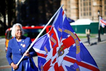 DUP Brexit spokesman says no deal 'probably inevitable'