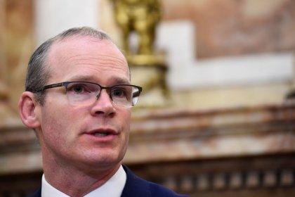 Ireland insists May keep pledge on Brexit border