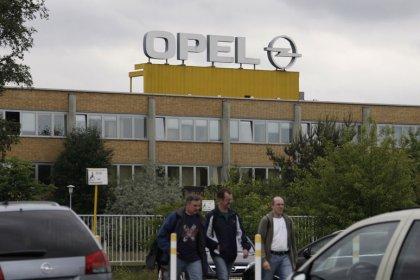 Diesel: Perquisitions chez Opel en Allemagne