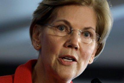 U.S. Sen. Warren, mocked by Trump as 'Pocahontas,' says DNA test backs her ancestry