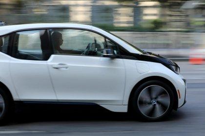 BMW gründet Konsortium für Recycling von E-Auto-Batterien