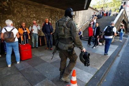 Polizei beendet mit Spezialkräften Geiselnahme in Köln