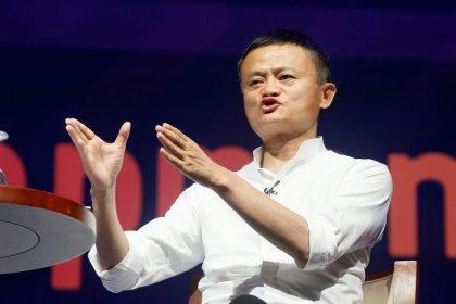 Jack Ma, da Alibaba, diz estar em conversas com Indonésia para instituto de treinamento tecnológico