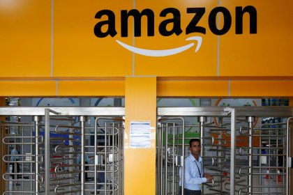 Amazon India say services boosting large appliance sales