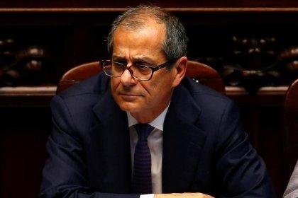 Italy approves deficit-hiking budget, awaits EU's verdict