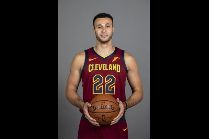 Reports: Nance, Cavs agree to four-year extension