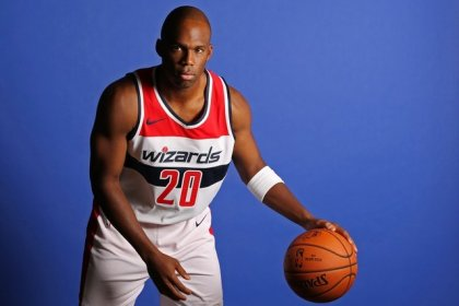 Wizards trade Meeks to Bucks for cash, pick