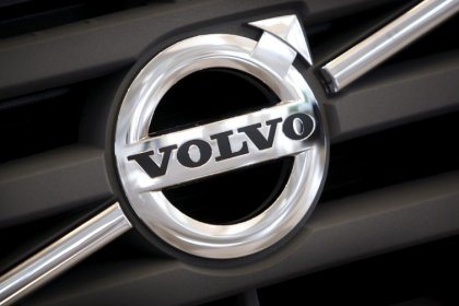 Volvo warns some vehicle engines may exceed emission limits