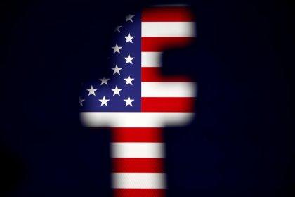 EXCLUSIVA-Facebook prohibirá la desinformación en el proceso electoral de EEUU