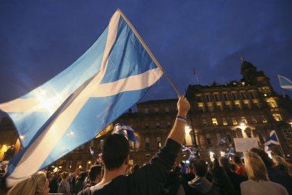 Scottish independence fundraiser gets fast start amid Brexit nerves