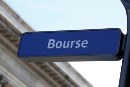Les Bourses en Europe tentent un rebond malgré les tensions