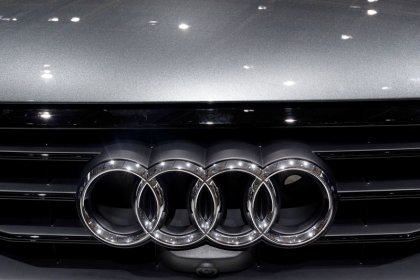 German prosecutors fine Audi 800 million euros for diesel violations